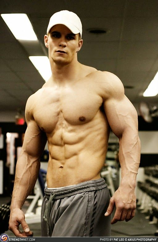 Aesthetic MuscleS - Bodybuilding at its Best: Alexander