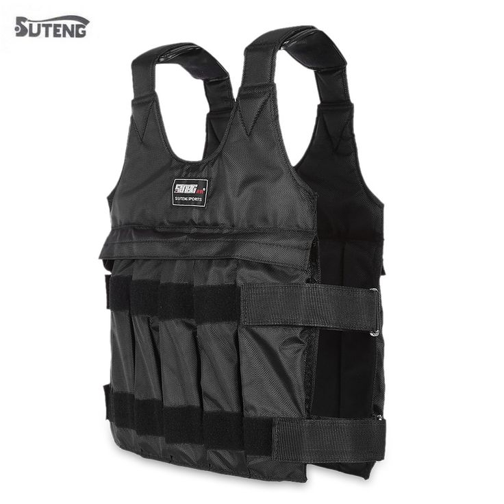 Weighted Vest //Price: $35.32 & FREE Shipping //   #active #muscle #abs
