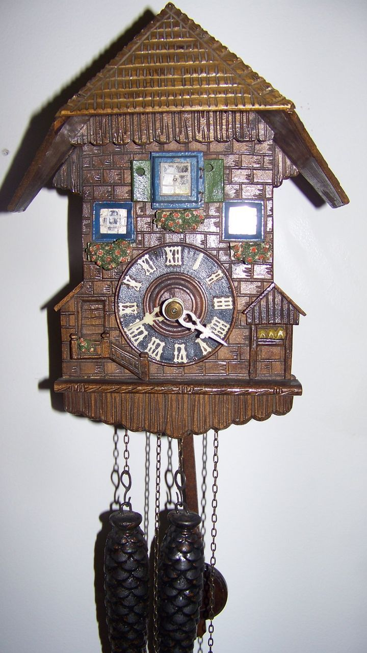 Unusual Cuckoo Clocks 65 best cuckoo clocks images on pinterest | cuckoo clocks, antique
