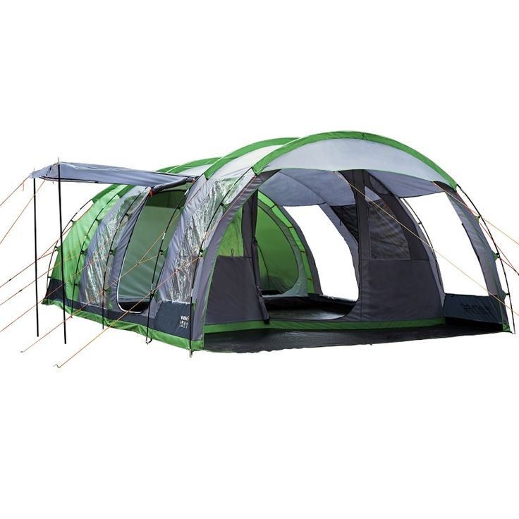 Regatta Vanern 6 Tent 2017  - Click to view a larger image