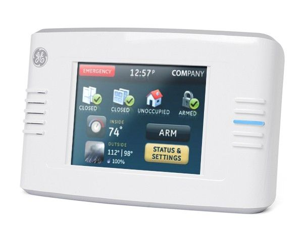 How a Wireless Home Alarm System Saved My Apartment