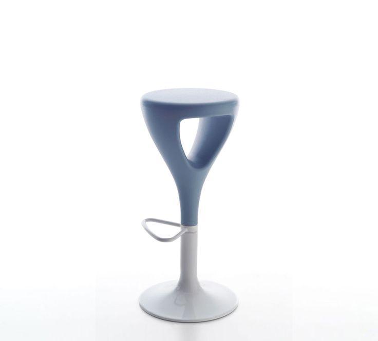 Top 10: Arik Levy's feeling for design | Zuff Stool, Serralunga, 2005 |