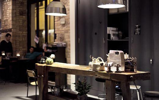 Ristorante Roma - Rec23 | Restaurant Emporio Club #travelRome