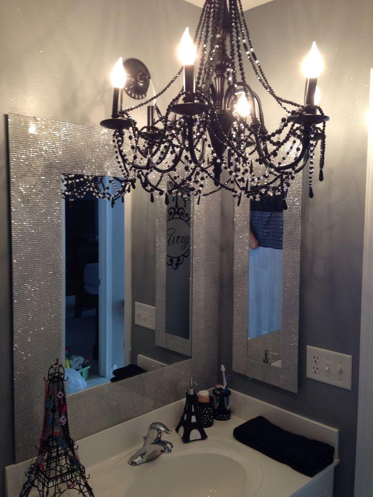 25+ Best Ideas About Paris Theme Bathroom On Pinterest