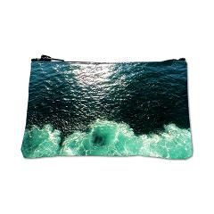 'Wild Water' coin purse.