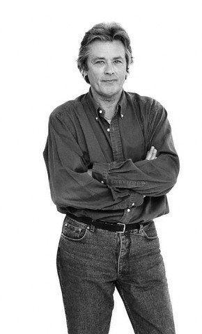Alain - Alain Delon Photo (20004226) - Fanpop