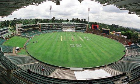 The Wanderers - Cricket Stadium