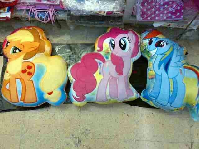 #bantal #little #pony @ 85.000