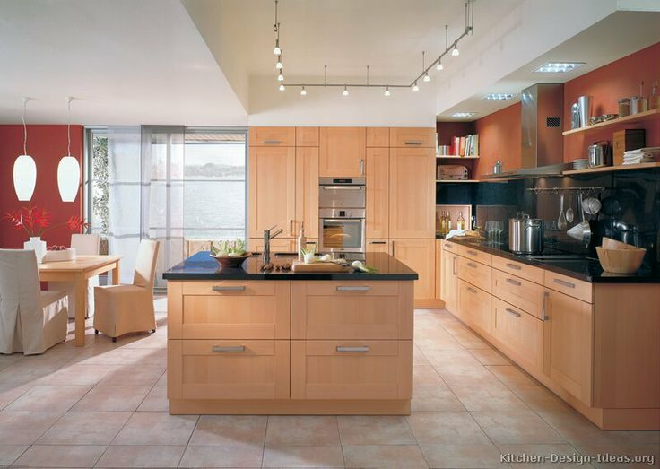 Kitchen of the day contemporary kitchens by alno ag for Alno kitchen cabinets