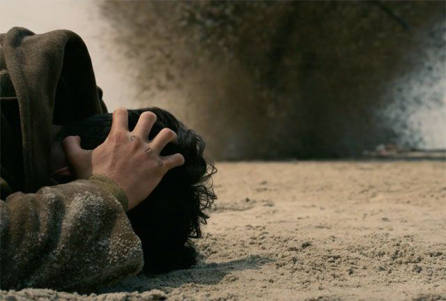 Dunkirk Tickets Now On Sale, Plus Extended TV Spot