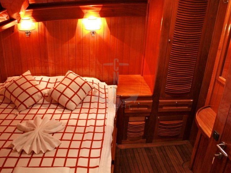IL FRETELLO   CNL Yacht