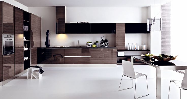Image result for latest modern designs for kitchens