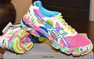 Asics Running Shoes gel noosa tri 7!!! I love em!!