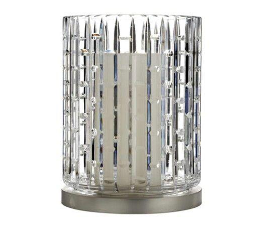 Illuminology Luma Hurricane Lamp Hurricane Candle