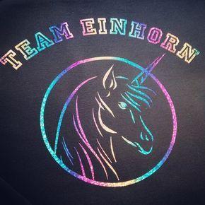 Team Einhorn Plotter-Freebie – kaianja.eu