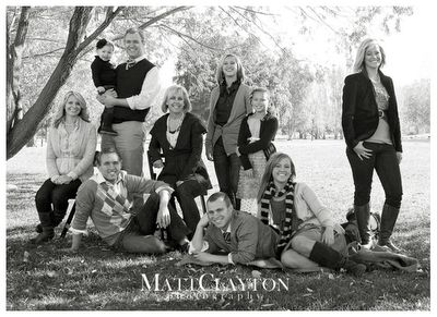 Matt Clayton Photography: The Lefrandt Family