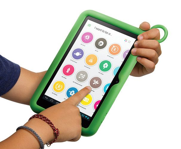 1 | On Sale For $150: One Laptop Per Child Is Now A Touch Screen Tablet | Co.Design: business + innovation + design
