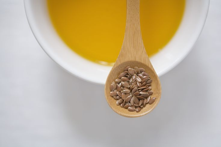 10 Foods That Will Improve Your Fitness and Health: Ground Flaxseeds Reduce Inflammation