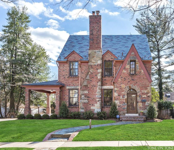 596 Best Images About Stone Cottages Fact Amp Faux On