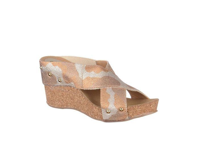Sandale cu platforma,pentru femei - Marca Bonneville.