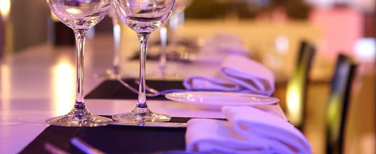 Galaxy Winter Restaurant - Detail