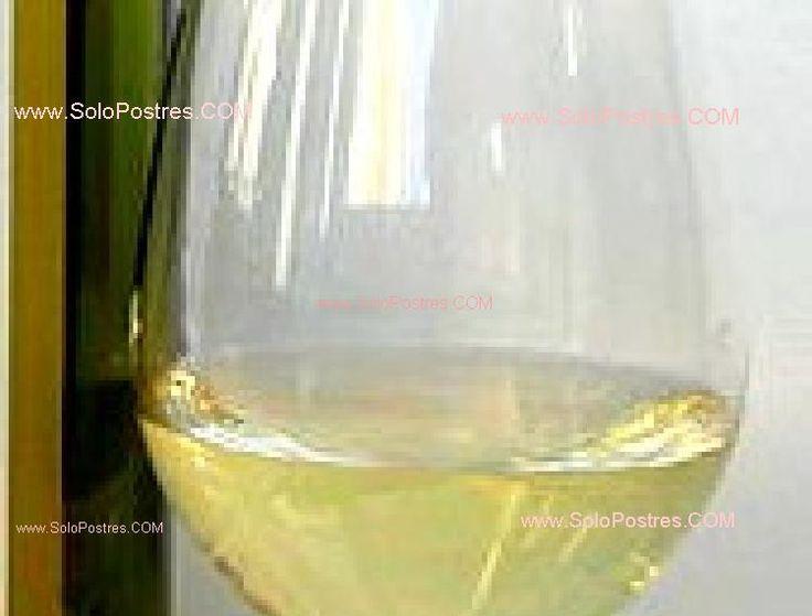 Licor de ananá