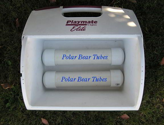 Spend Less with DIY Reusable Ice Packs for Coolers #rv #camping
