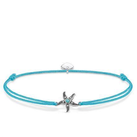 Thomas Sabo Bracelets Thomas Sabo Little Secret Ethnic Starfish Bracelet | Fallers.com Jewelers