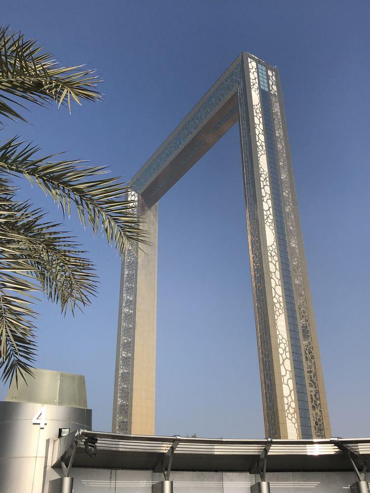 The Frame - Dubai
