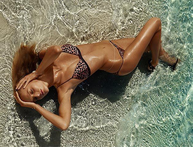 Zimmermann Swimwear Summer 2014 Collection   #swimwear #bikinis