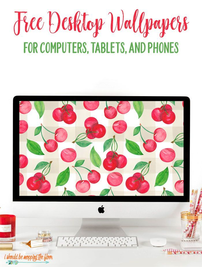 Free August Desktop Wallpaper For All Devices Desktop Wallpaper Design Digital Wallpaper Design Watercolor Desktop Wallpaper