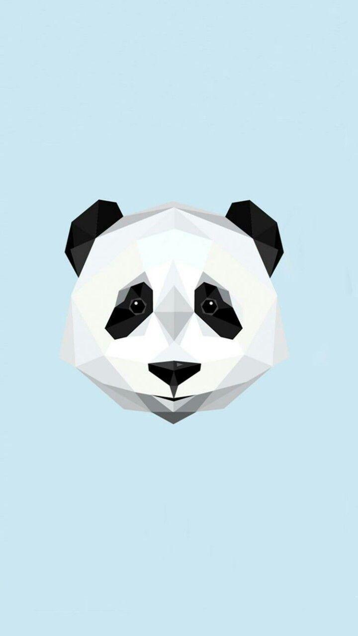 خلفيات عالية الوضوح ل باندا Panda حيوانات 26 Panda Art Panda Illustration Panda Wallpapers