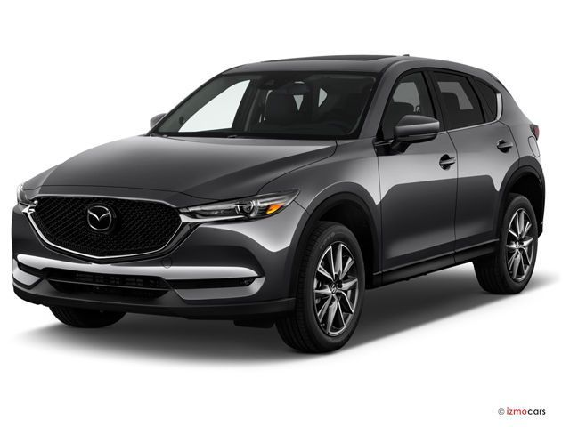 The Mazda Cx 5 Exterior And Interior Mazda Compact Suv Car Rental App