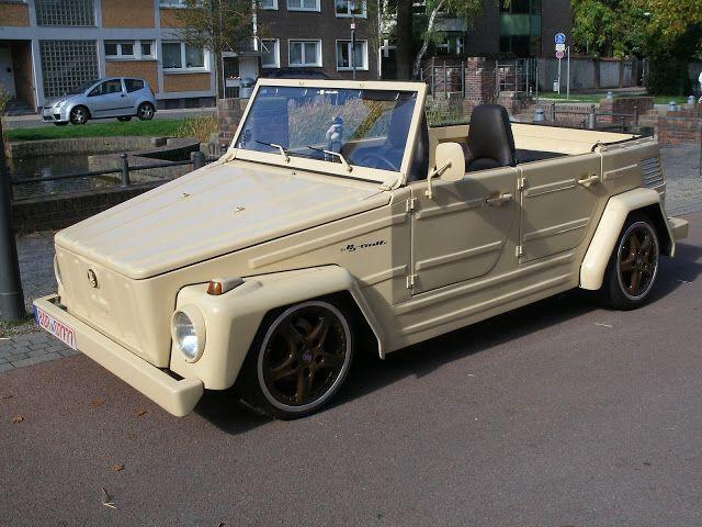 116 best VW Safari Type # 181 # images on Pinterest
