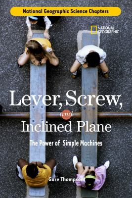 A very basic introduction to screws, levers, planes and more.