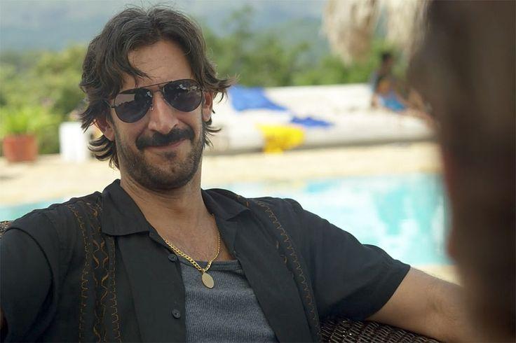 Bildergebnis für narcos season 3 mexican guy