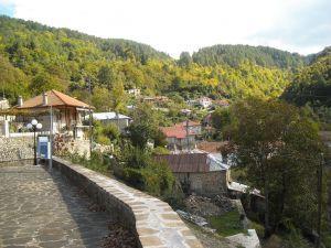 Τζουμέρκα - Κεντρικό Ζαγόρι - Ιωάννινα - Άρτα, 4ήμερο, από 158€ !