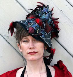 1000+ images about Hats: Birds on Pinterest | Royal ascot, Hats and ...