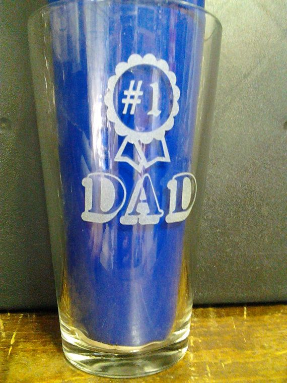 Fathers day gifts,etched glasses,dad gifts,beer glasses,Etched gifts,Christmas gifts,pub glasses, pint glasses, unique gifts,