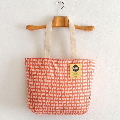 Lori Barcelona Tote Bag