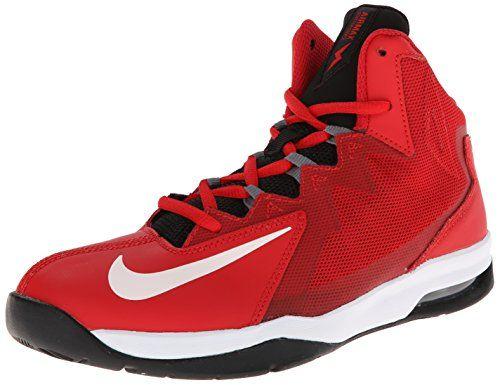 Under Armour UA ClutchFit Drive 2 - Zapatillas de baloncesto para hombre., (Red/White/Metallic Silver), 11.5 M US