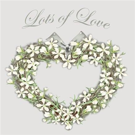 Lots of Love - Sally Swannell