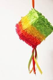 Resultado de imagen para diseño de mini piñatas mexicanas