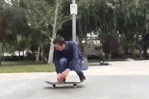 Dez manobras que representam bem o universo do skate. #fridom #skate #manobra #impossible