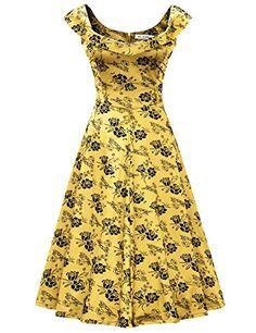 MUXXN Womens 1950s Scoop Neck Off Shoulder Cocktail Dress...  https://www.amazon.com/gp/product/B01HHSB3NU/ref=as_li_qf_sp_asin_il_tl?ie=UTF8&tag=rockaclothsto-20&camp=1789&creative=9325&linkCode=as2&creativeASIN=B01HHSB3NU&linkId=d012dbd38542a2cc23b9c10ccb1d36ca