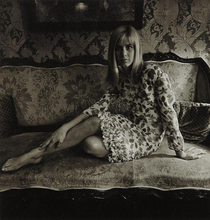 Diane Arbus Reed Buchanan, N.Y.C., 1964 | gelatin silver print.