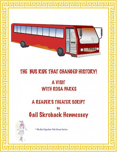 best rosa parks facts ideas facts about rosa learn about rosa parks this reader s theater script rosa parks is a guest on