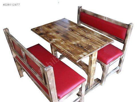 Alışveriş / Antika / Mobilya / Yemek Odası / Masa & Sandalye