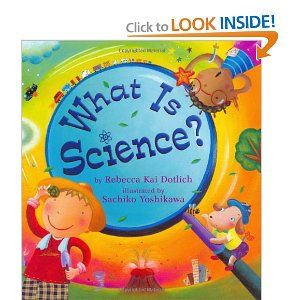 What is Science - good for Beginning of Year