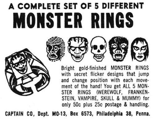 51 best Halloween/Horror Advertisements images on